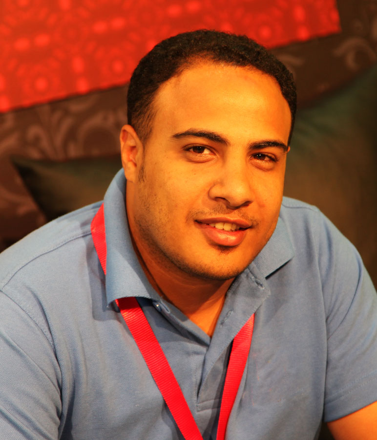Ayman Tawfik