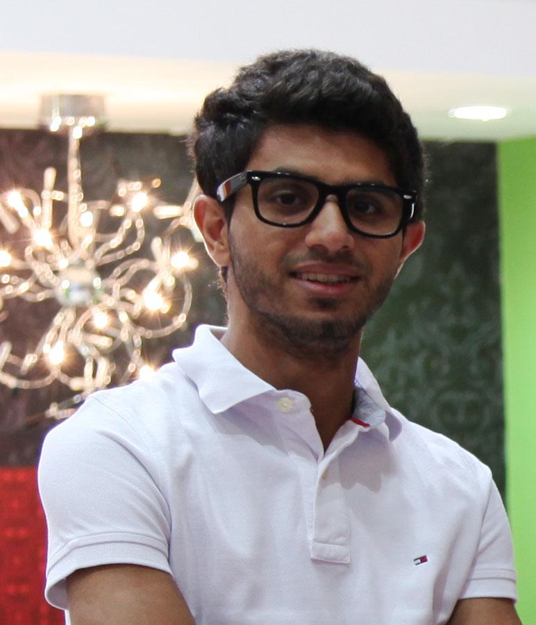 Ossama Gamal