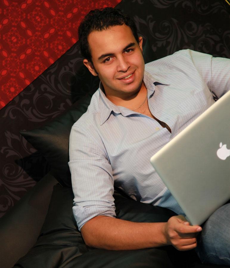 Wael Wafik