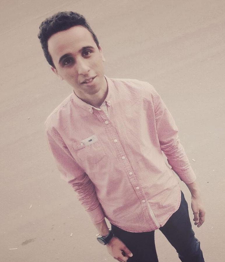 Bassem Essam