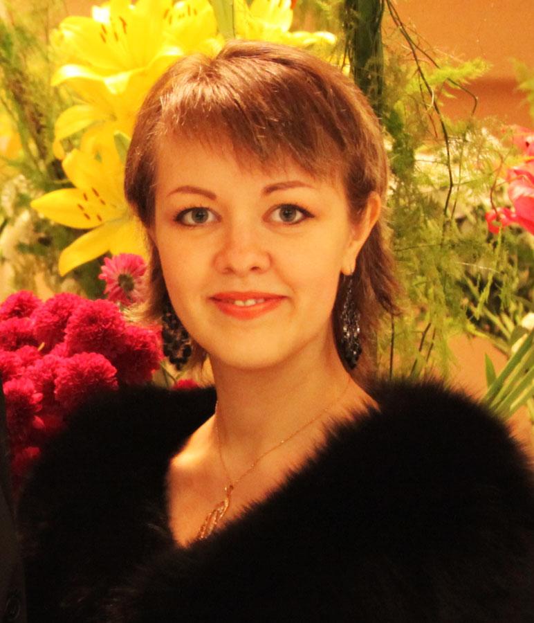 Ilmira Abdulina