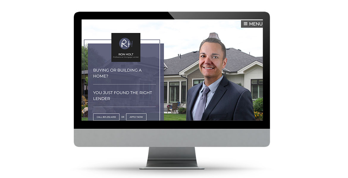 Ron Holt Mortgage